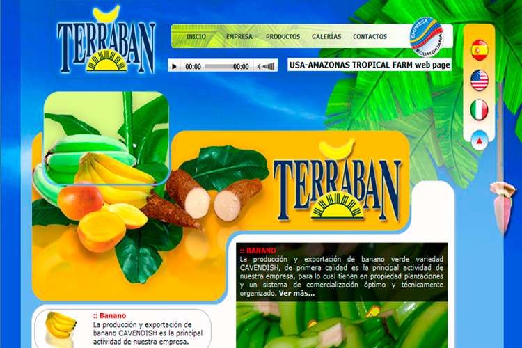 Terraban